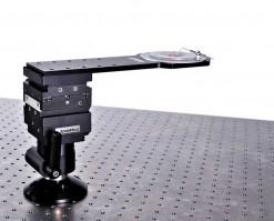 Scientifica Motorised Movable Sample Plate (MMSP)