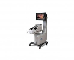 Laproscopic Surgical Simulator