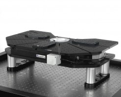 Scientifica Motorized Movable Top Plate