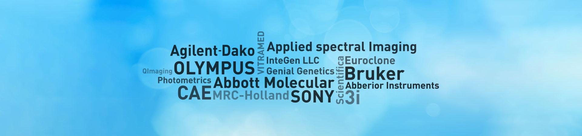 DSS Imagetech Brand Partners