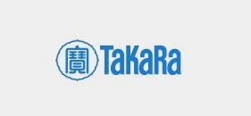 DSS Takara Bio Logo