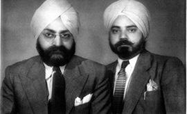 Darbara Singh & Sons