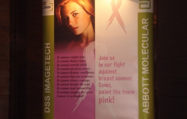 Medicity Workshop On Breast Cancer Awareness In Association With Abbott Molecular